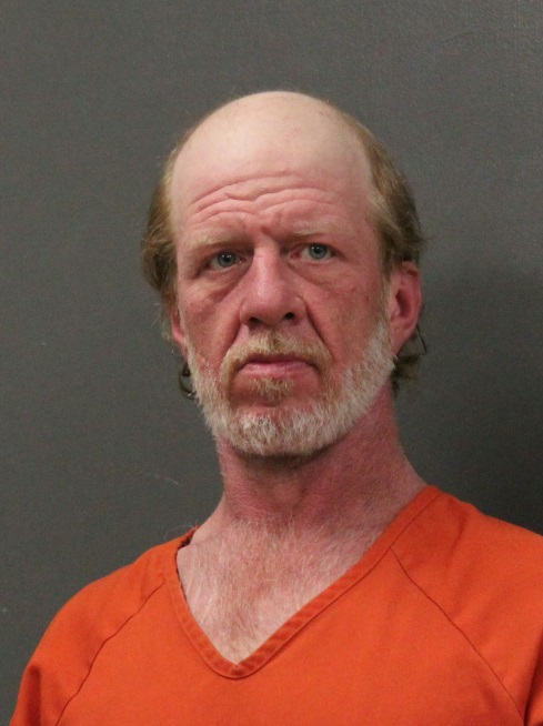 Scottsbluff man accused of urinating in park, chasing bystander with knife