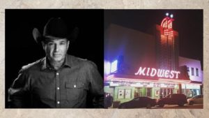 Tracy Byrd to perform at the Midwest Theater in June