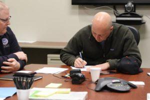 Nebraska Congressional Delegation Sends Letter to POTUS Urging Expedited Approval of Governor's Request for Disaster Declaration