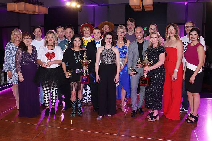 Kearney's Dancing with the Stars 3: Winners
