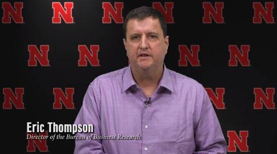 February surveys: Nebraska Businesses and Consumers Remain Confident