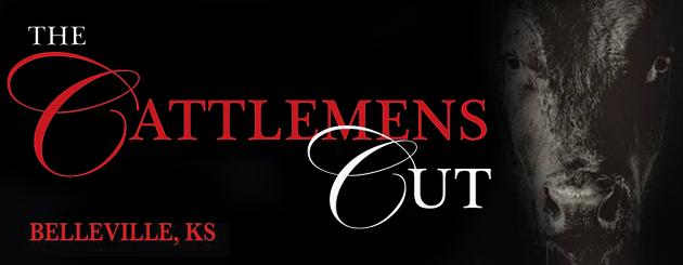 The Cattlemens Cut