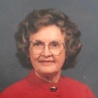 Wilma Clark, 92, Chappell