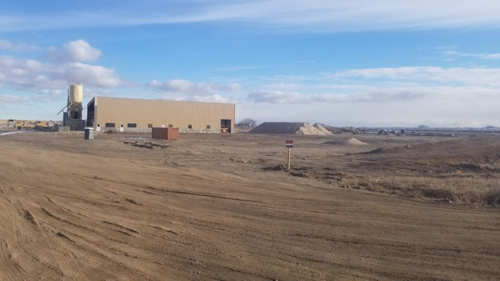 Scottsbluff Council to consider Croell, Inc. economic development agreement