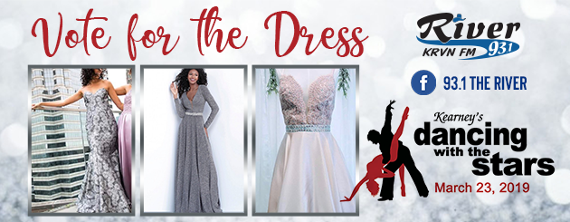 Vote for the Dress