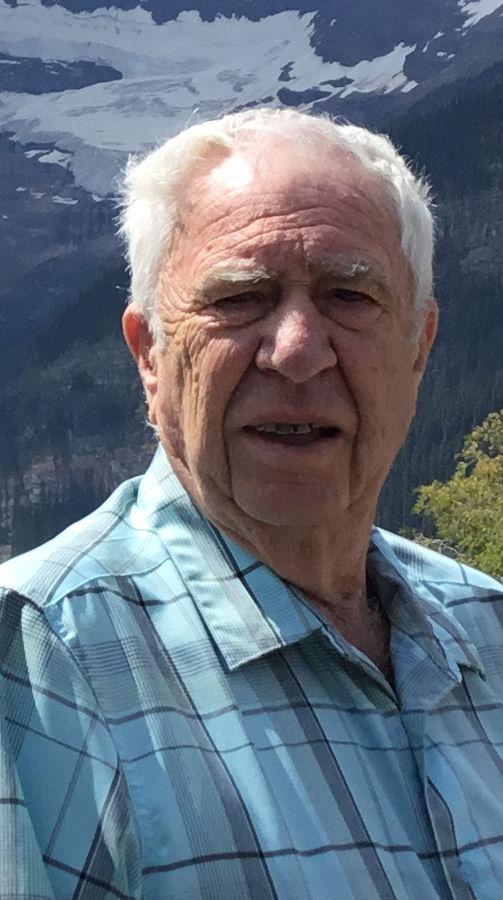 Dale A. Bye, 77, of Overton, Nebraska