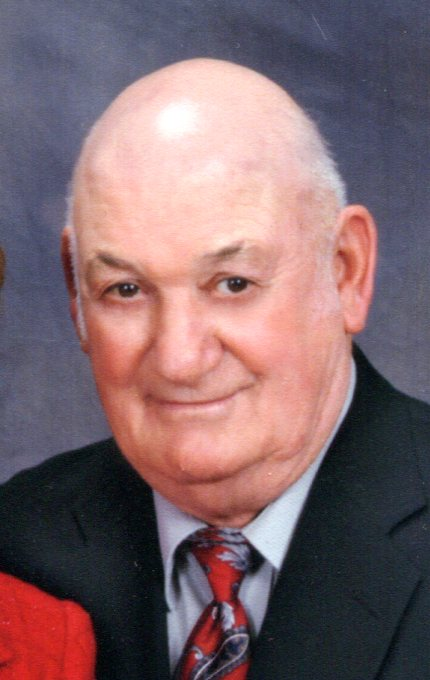 Harvey Deines, 83, Bayard