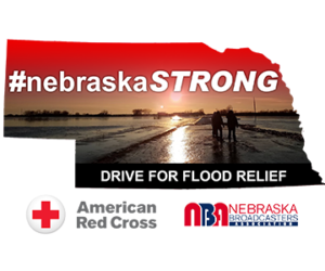 Nebraska Broadcasters Association helps raise $441,919 for American Red Cross