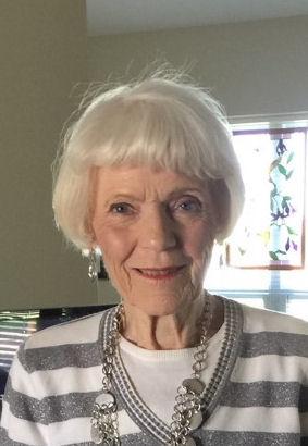 "Elleanor ""Ellie"" Welliver Kelly, 90, of Lexington NE"