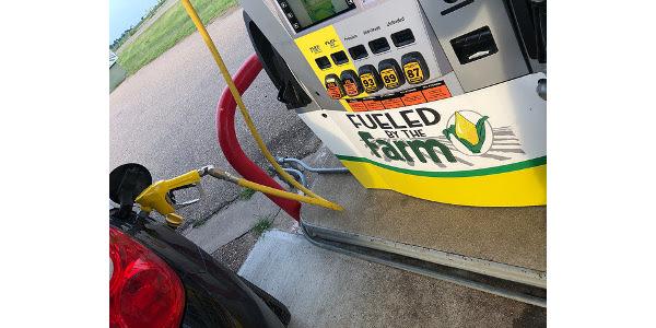 Kansas Corn statement on EPA's E15 proposed rule