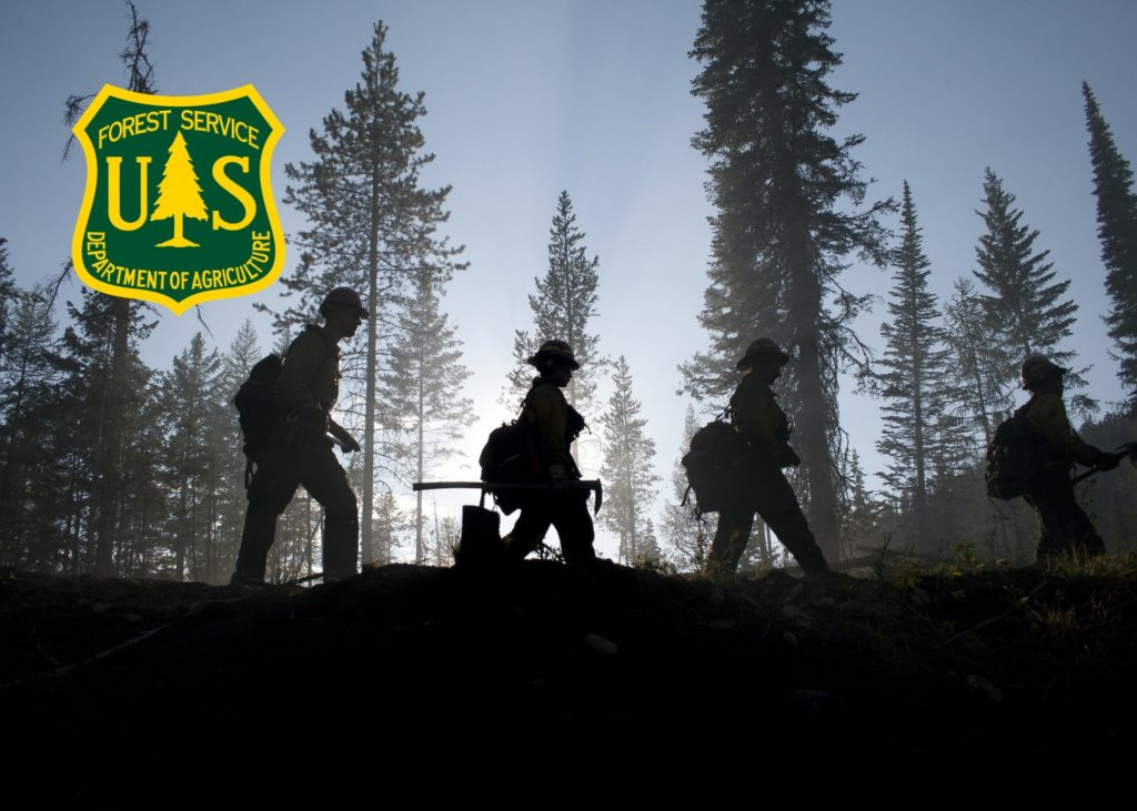 Rocky Mountain Region Announces Availability of 300 Additional Forest Service Temp Jobs