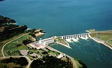 Gavins Point Dam gates are opening more