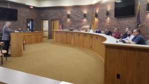 Gering gets good overall marks in financial audit