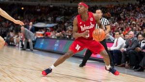Huskers fall to Wisconsin in Big Ten Tournament Quarterfinals