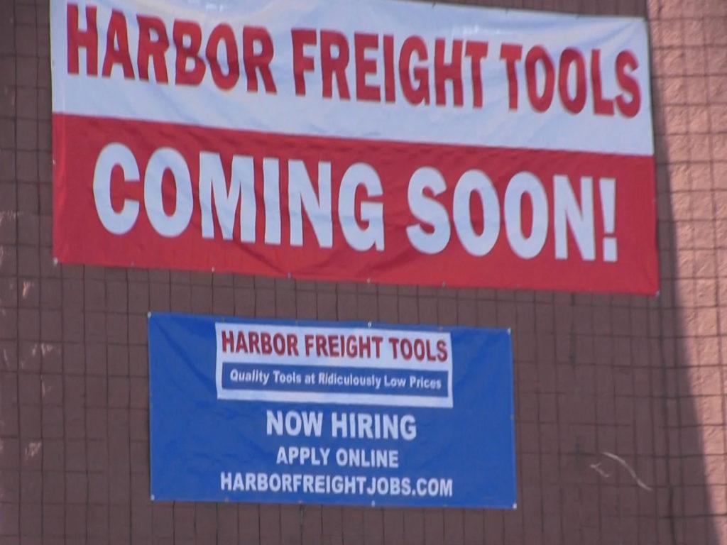 Harbor Freight announces Scottsbluff job fair
