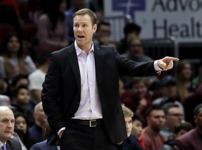 Live coverage of the Fred Hoiberg introductory press conference