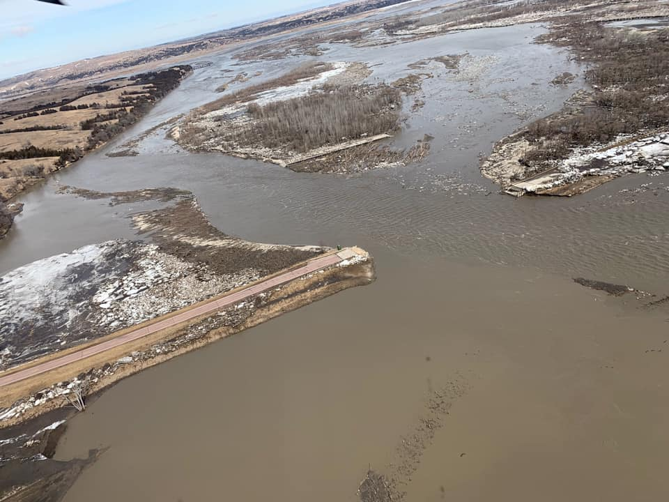 NDOT to Host Series of Flood Recovery Update Meetings