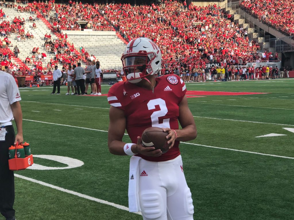 Nebraska Spring Football Position Breakdown: Quarterbacks
