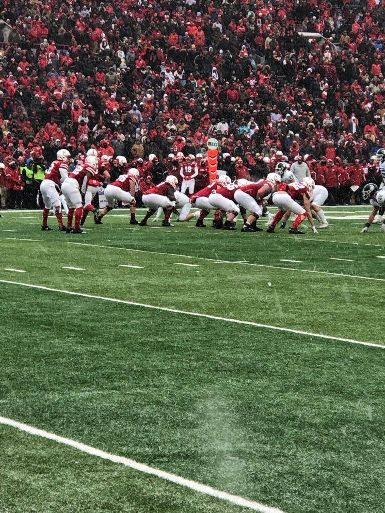 Nebraska Spring Football Position Breakdown: Offensive Line