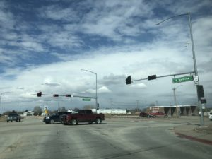 Scottsbluff traffic signals will be down Tuesday for repairs