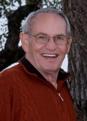 James Dale Krantz, 80, Bayard