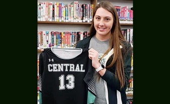 (AUDIO) Wisner-Pilger's Wegner signs with CCC Volleyball