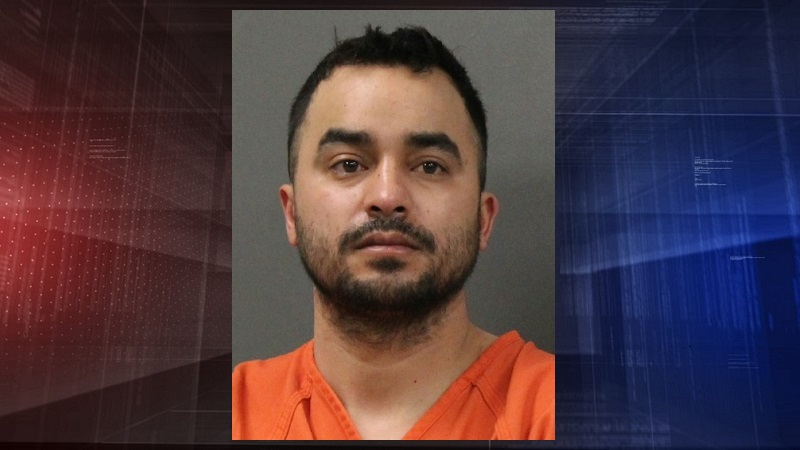 Scottsbluff man facing multiple child sexual assault charges