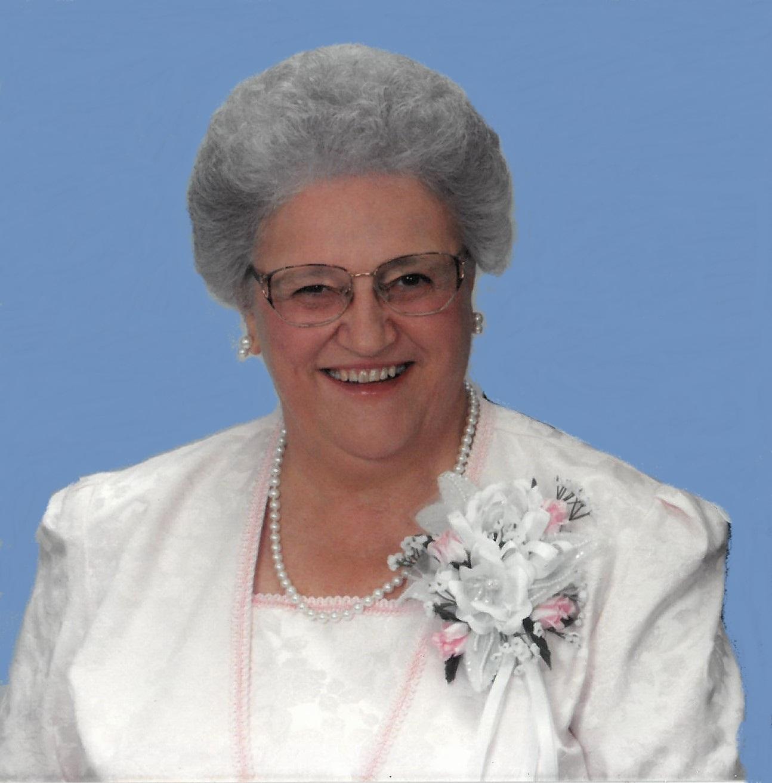 Vivian Lynette (Gillett) Knaub