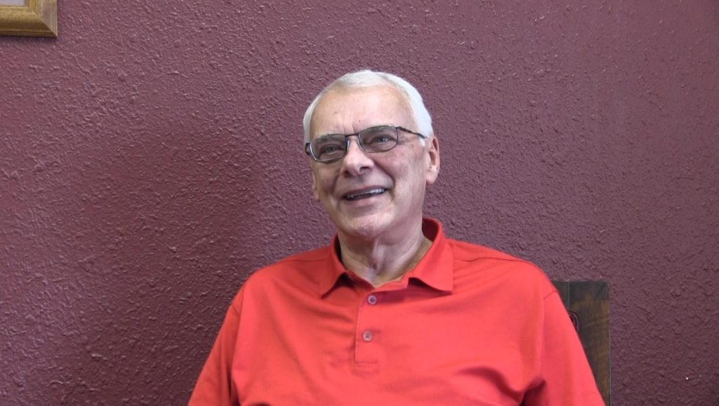 Rick Kuckkahn retires after 20 years of leading Scottsbluff and Alliance