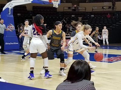 (Audio) Lopers End Year In Kansas City