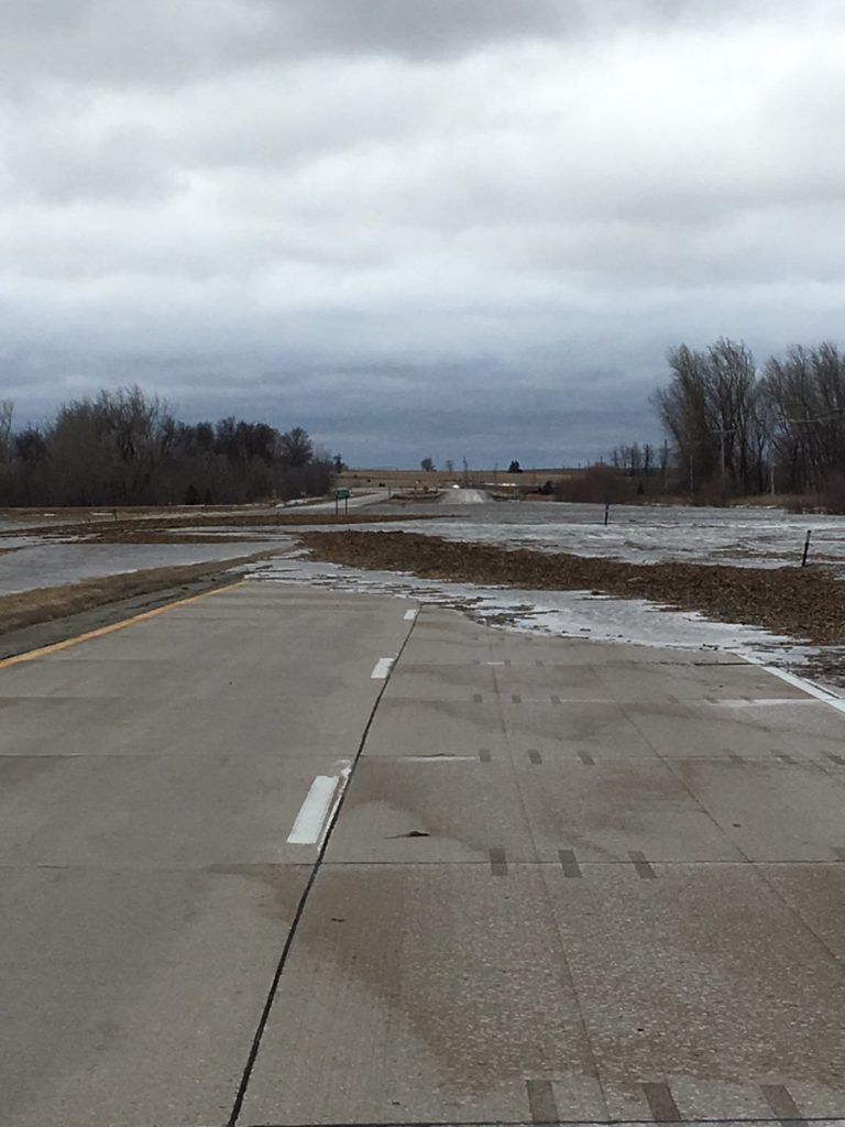 I-80 WB now closed from Grand Island to Wyoming border