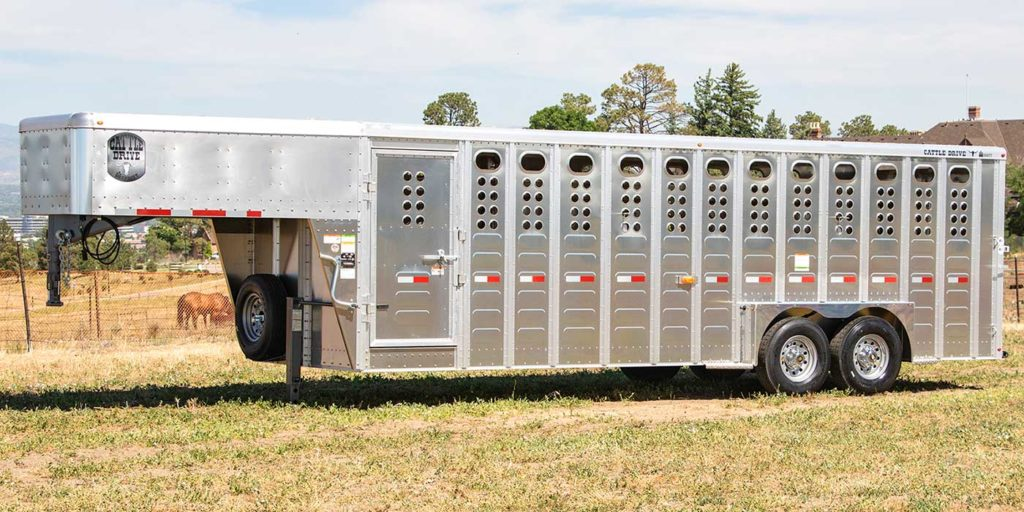 (Audit) Merritt Trailers To Receive Ag Innovator of the Year Award