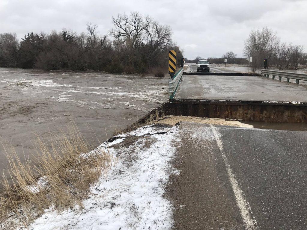 Flash Flood Emergency On Platte Extended