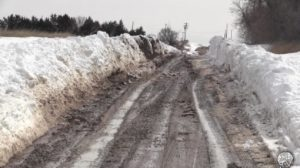 Motorists urged to be cautious on rural Panhandle roadways