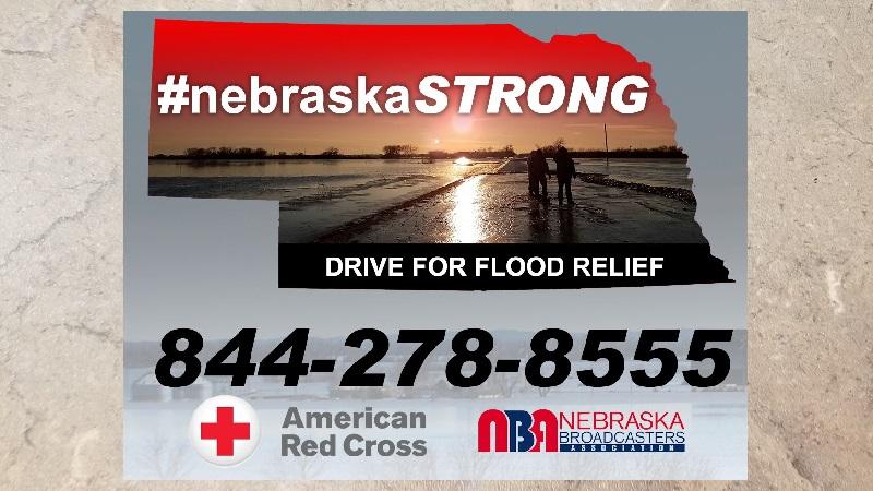 Nebraska Broadcasters Assn. to hold donation drive Friday