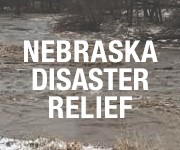 Nebraska Farm Bureau Disaster Relief Fund Helping Farmers, Ranchers, and Rural Communities