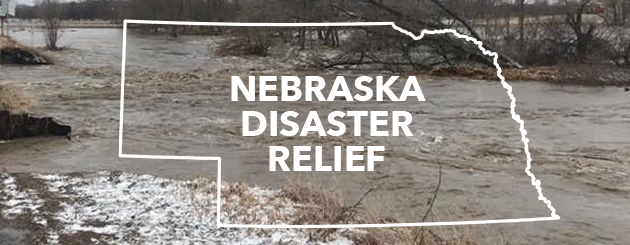 Nebraska Disaster Relief