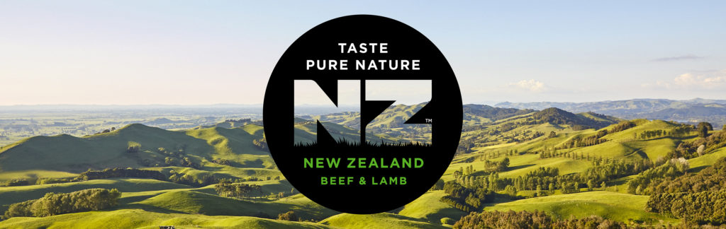 Beef + Lamb New Zealand Launches Multi-Million Dollar U.S. Branding Campaign
