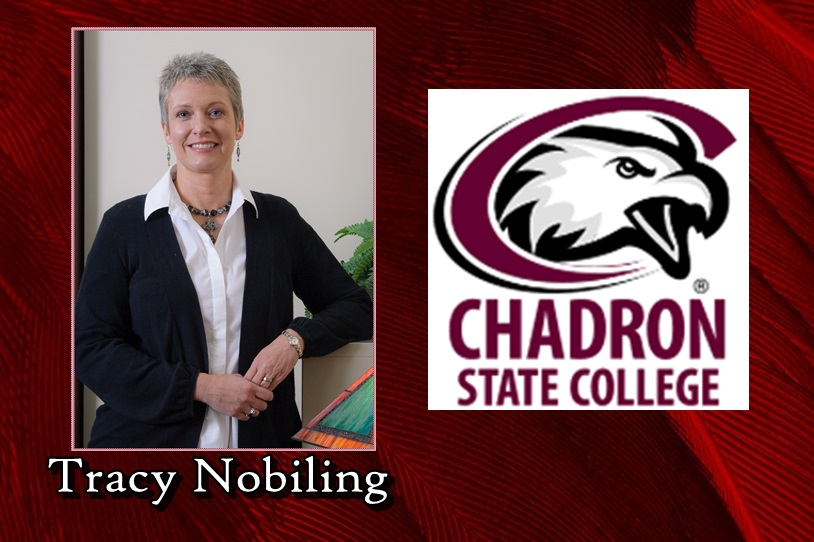 Nobiling Selected as 2019 NSCS Teaching Excellence Award Recipient