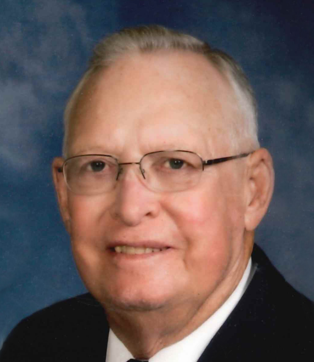 "James Royal ""Jim"" Ostgren, 80 years of age, of Holdrege"