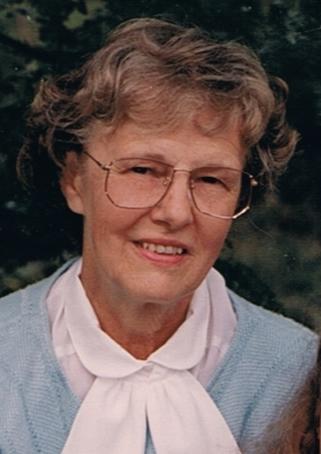 Phyllis  Reynolds, 89, of Farnam, Nebraska