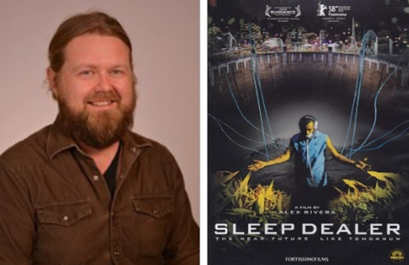 Science on Screen® combines talk on natural resources decision-making with sci-fi film