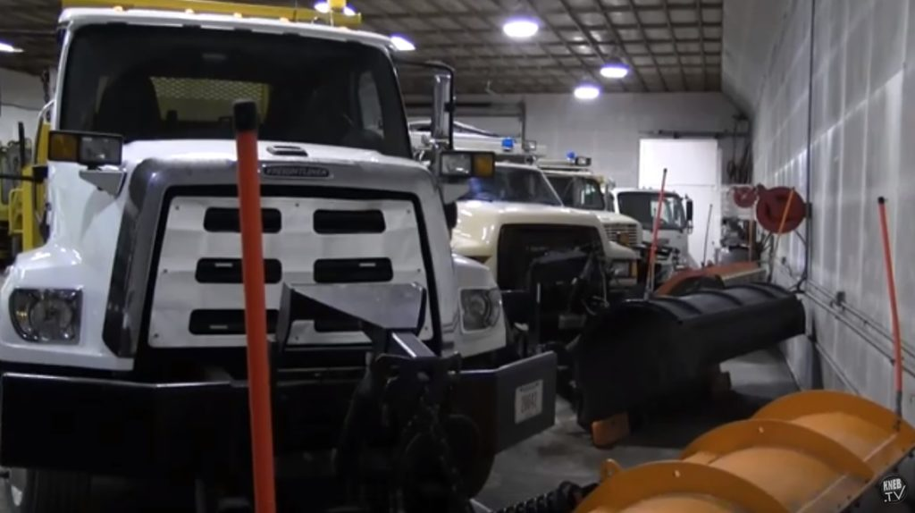 City of Scottsbluff provides update on snow removal efforts