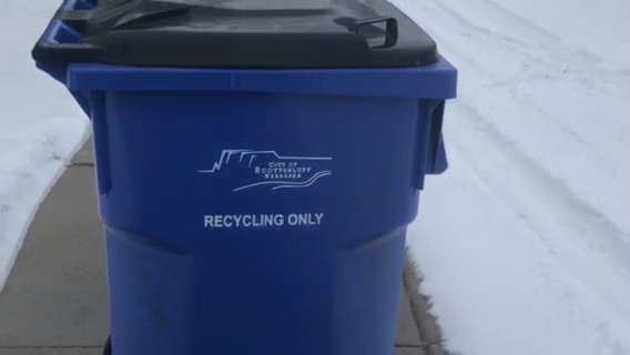 """Scottsbluff Councilman: """"Recycling is a waste of money"""""""