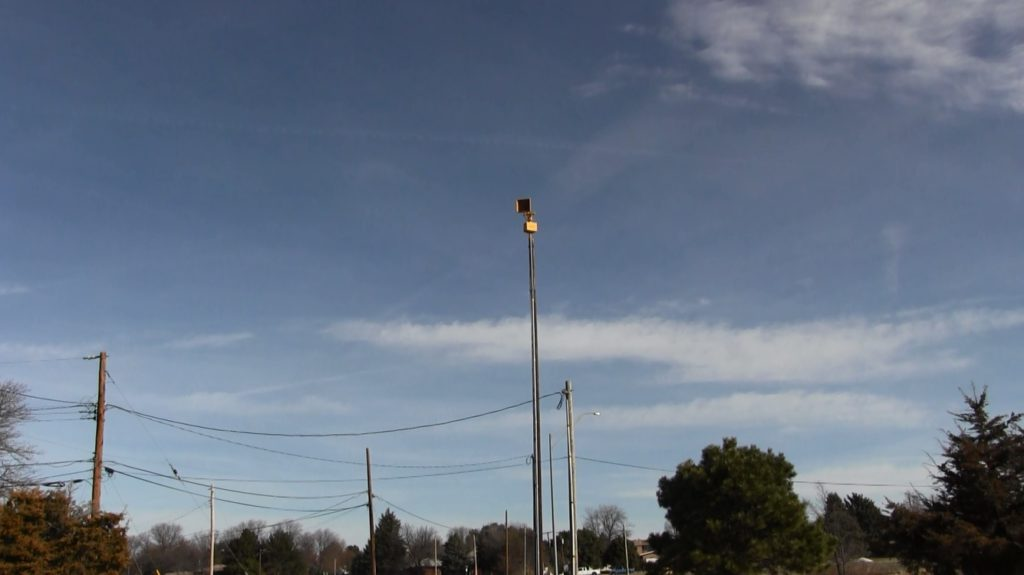 Mock Tornado Warning Highlights Severe Weather Awareness Week