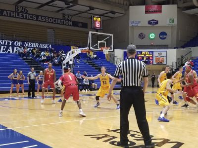 Lopers Drop Two At Home