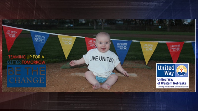 United Way Box Butte/Dawes County surpasses campaign goal