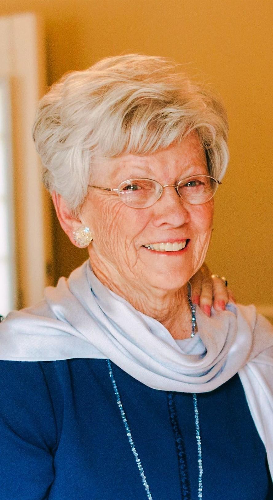 Virginia M. (Becker) Cook, 88, Scottsbluff