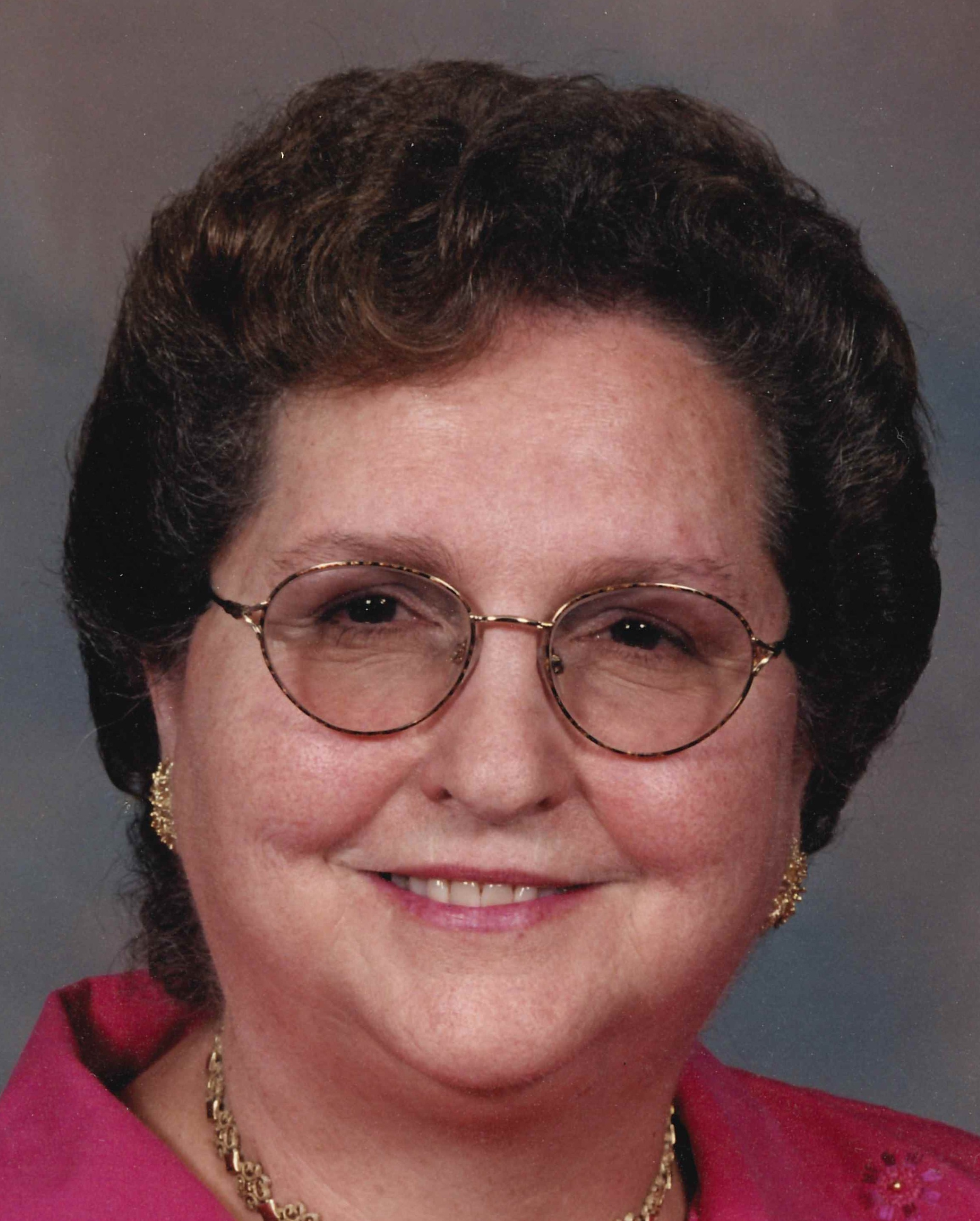 """Belvia Lou """"Bell"""" Watson, 83 years of age, of Holdrege"""