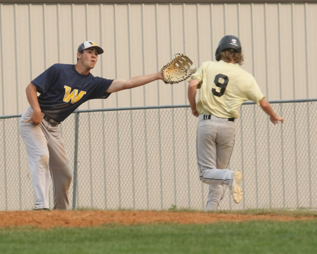 WNCC baseball falls to McCook in conference game